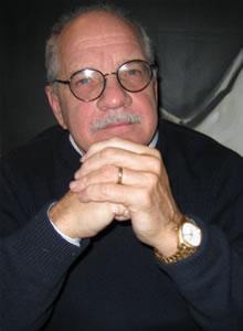 Director Paul Schrader
