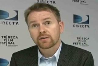 Producer Torstein Grude