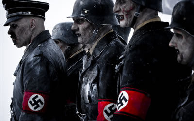 Image from DEAD SNOW