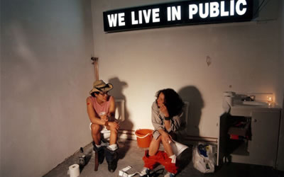 Image from WE LIVE IN PUBLIC