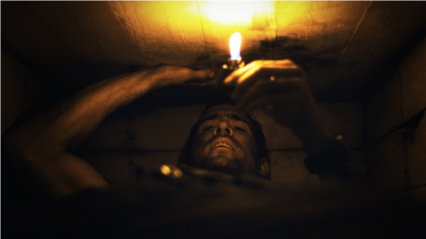 Image from BURIED