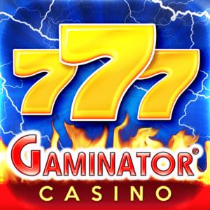 777 Gaminator Casino